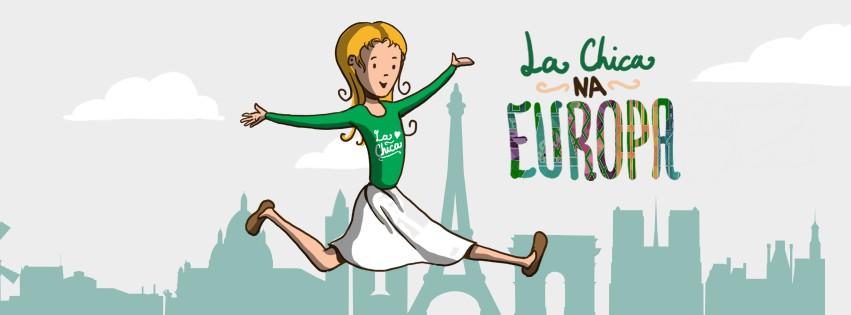 la-chica-na-europa