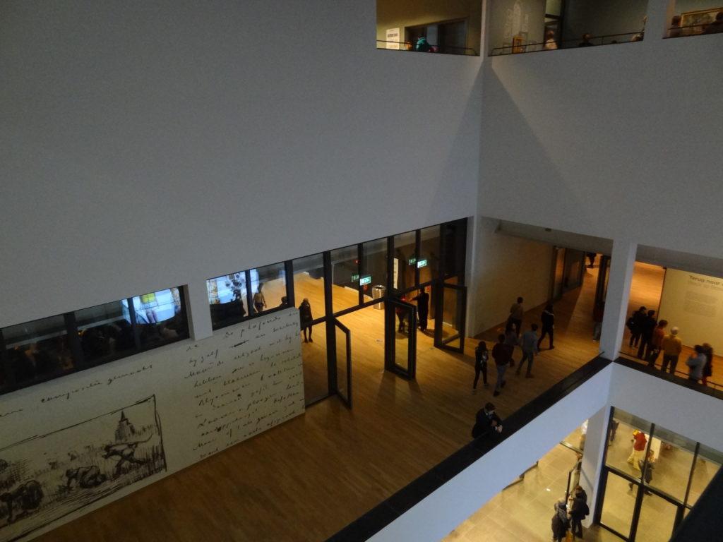 van gogh-museum