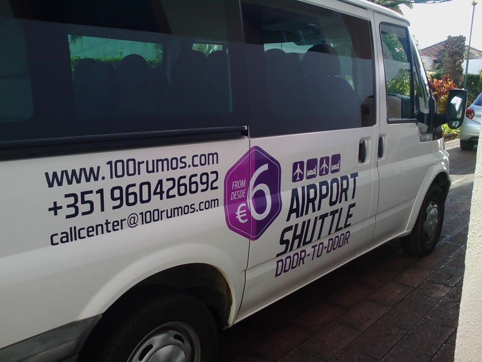 shuttle-100rumos