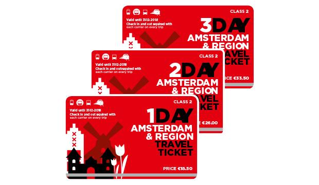 amsterdam-region-travel-ticket