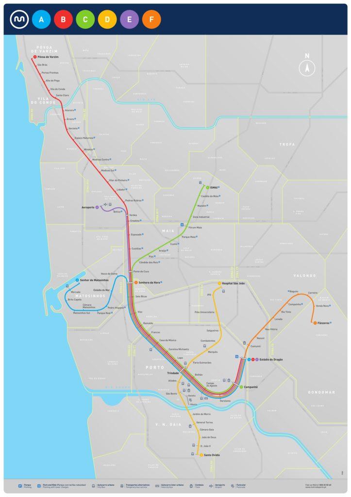mapa-metro-oporto