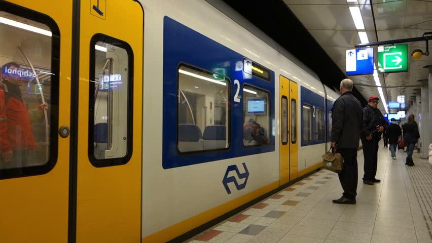 trem-schiphol