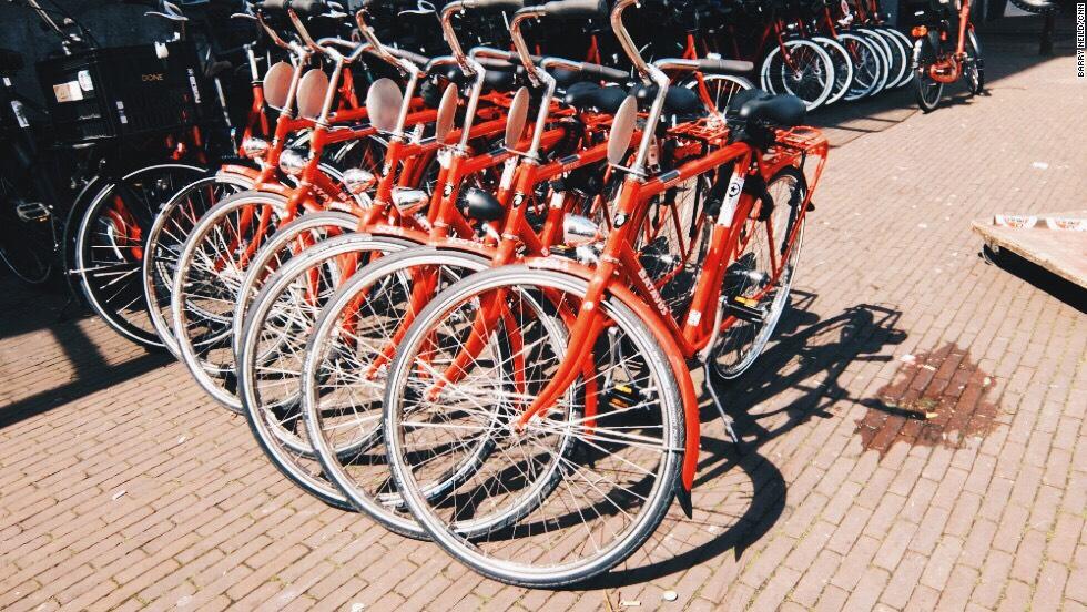 aluguel de bike 2