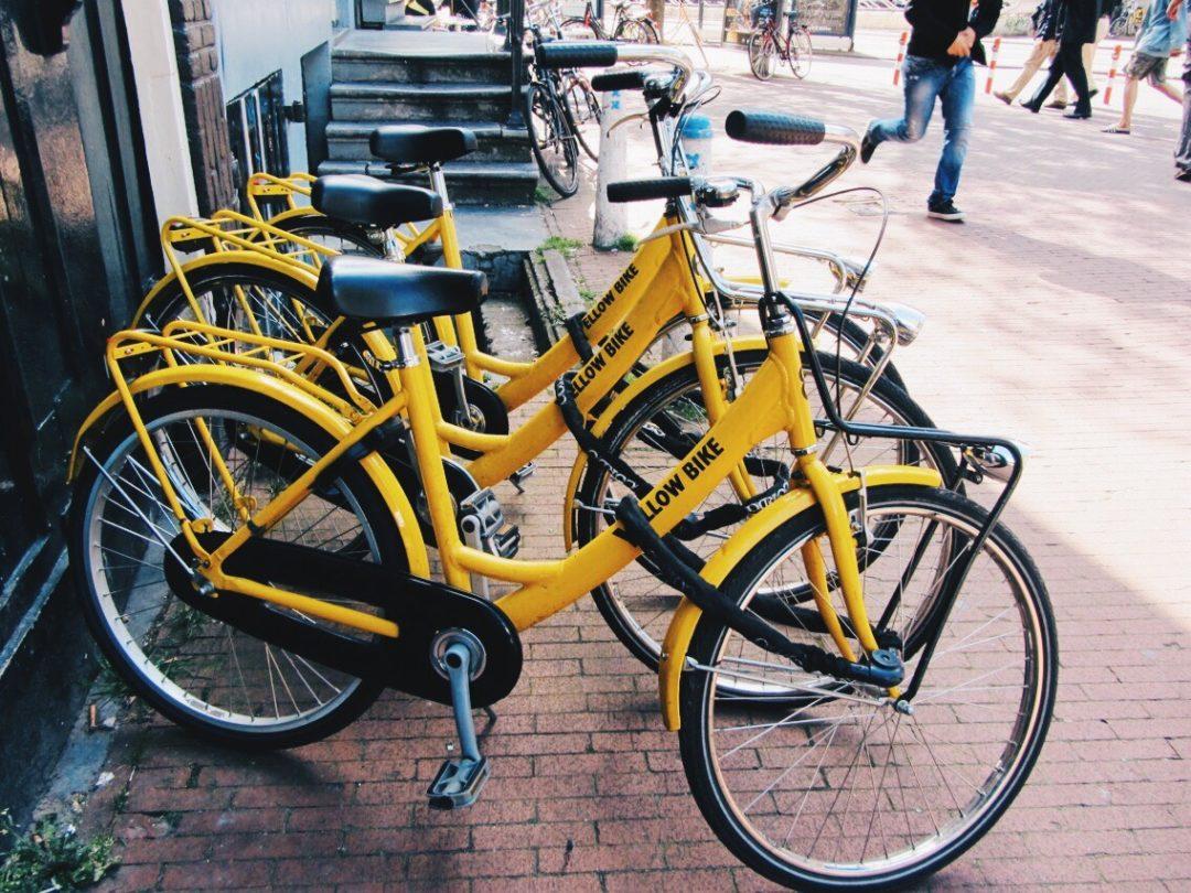 aluguel de bike 1