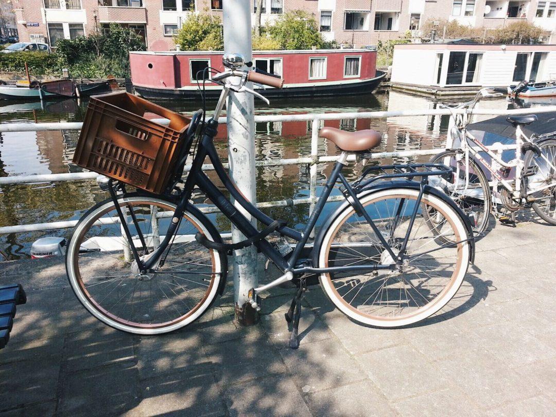 prender a bike 3