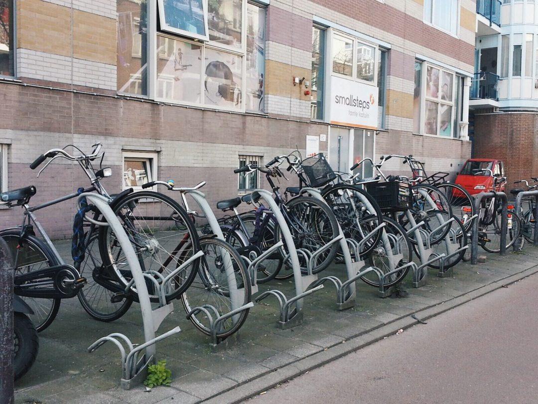 prender a bike 2