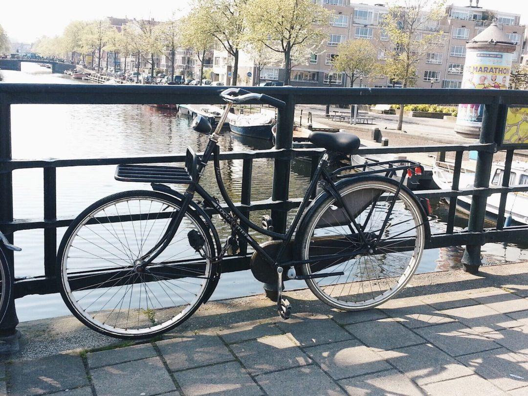 prender a bike 4