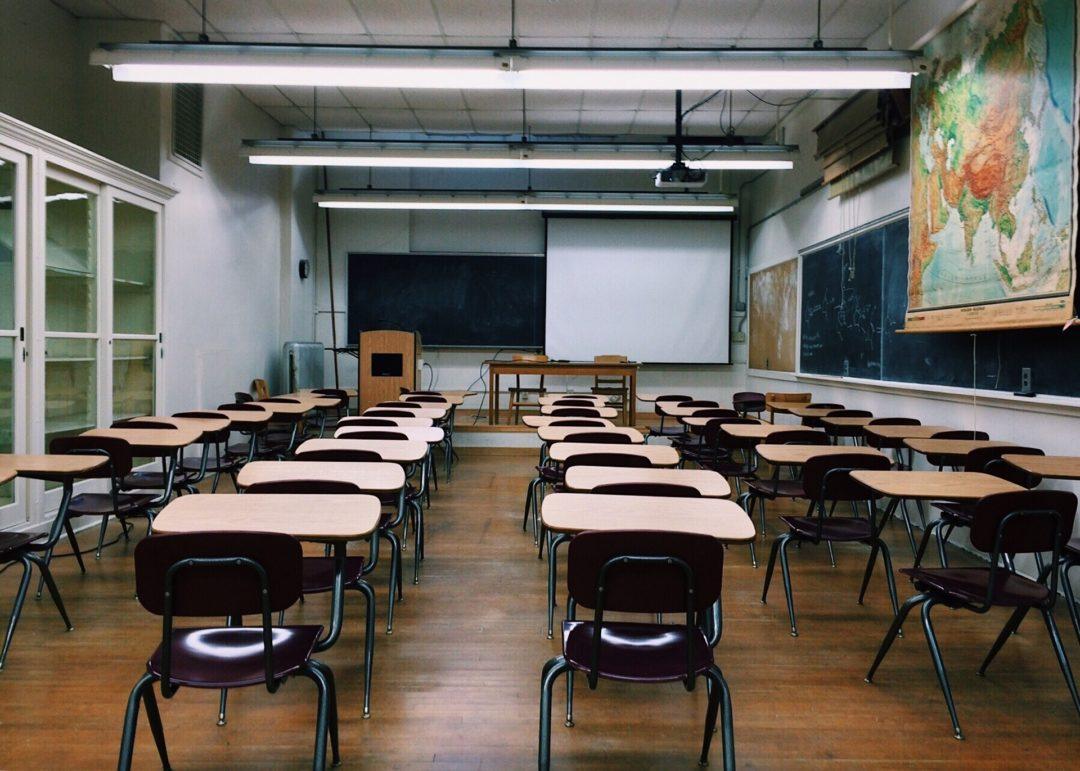 escolas em portugal
