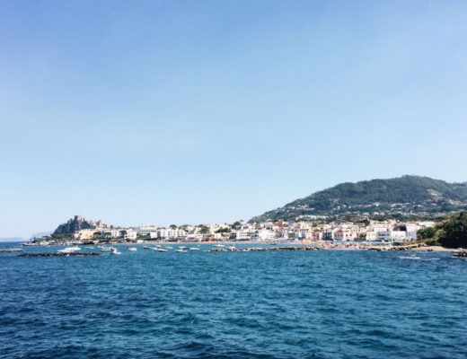 ilha de ischia