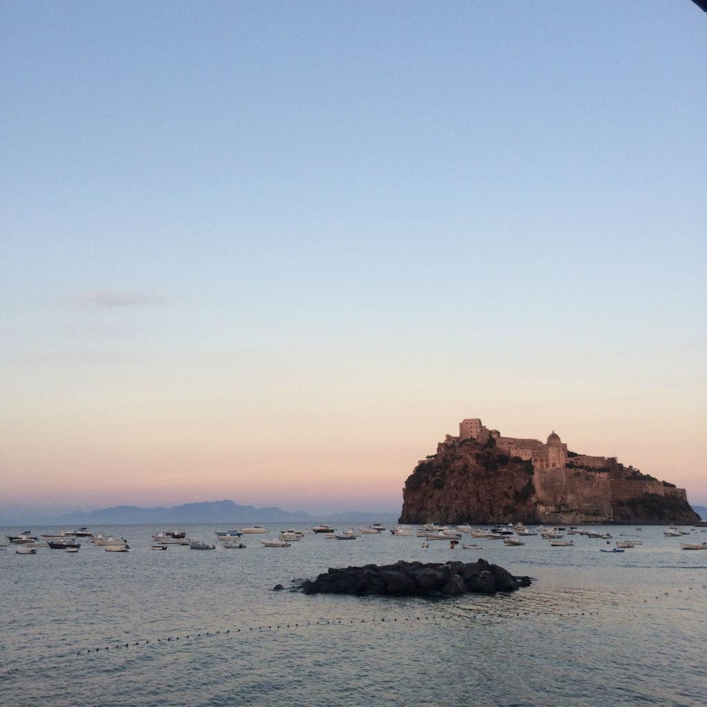 castelo aragonesi 2