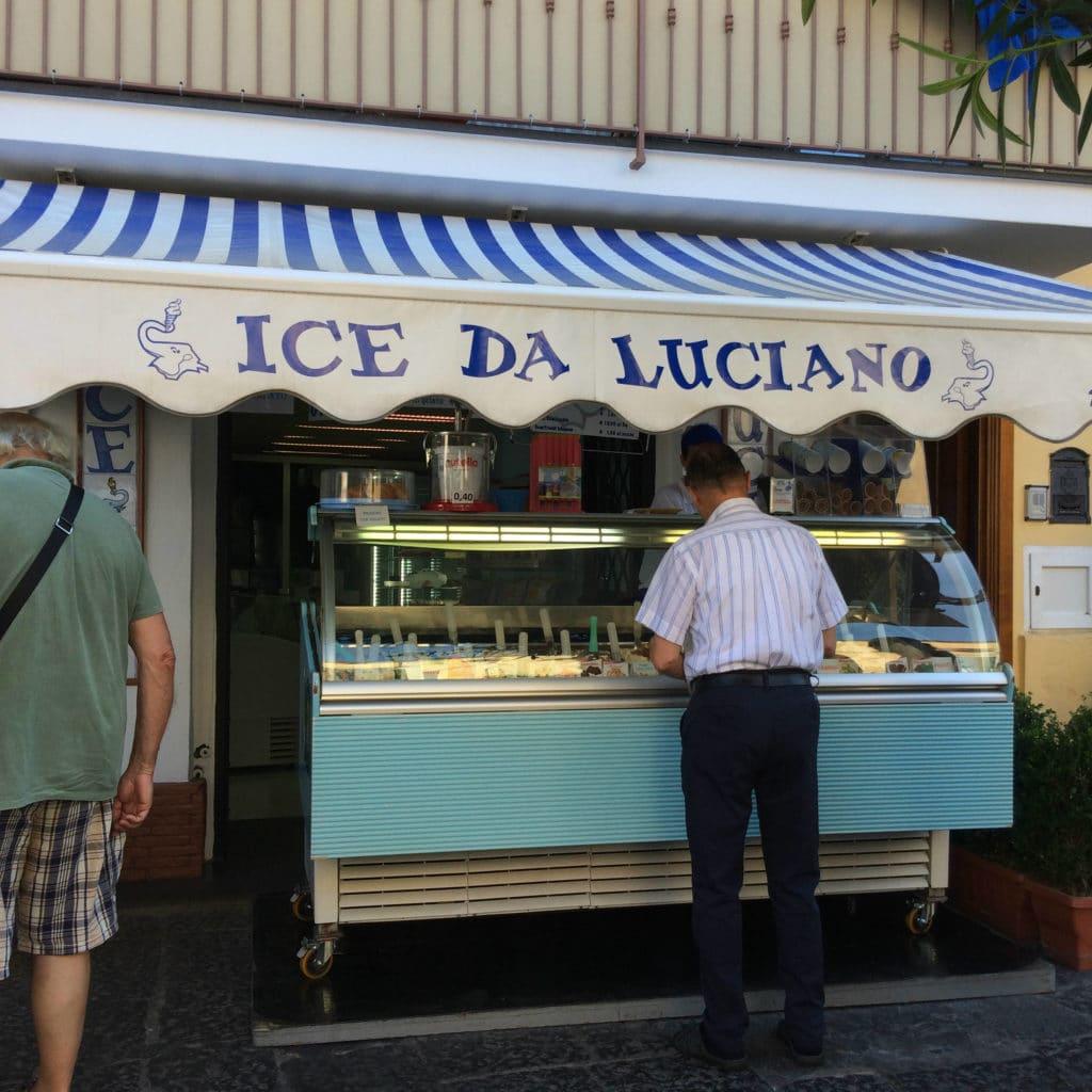 ice da luciano