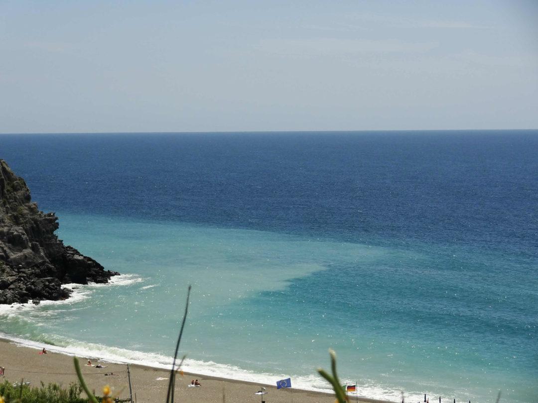 ilha ischia maronti