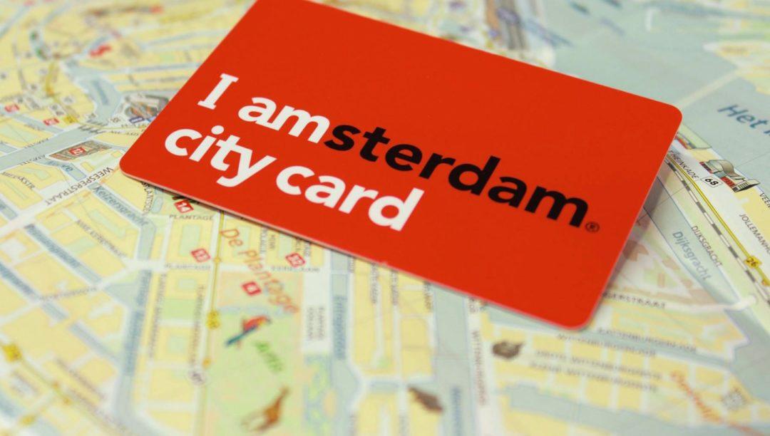 Iamsterdamcitycard